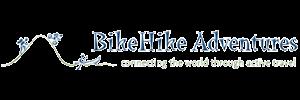bikehike adventures website support drupal