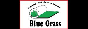 blue grass nursery website support