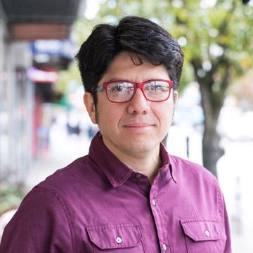 Peter Rodríguez-Pontón